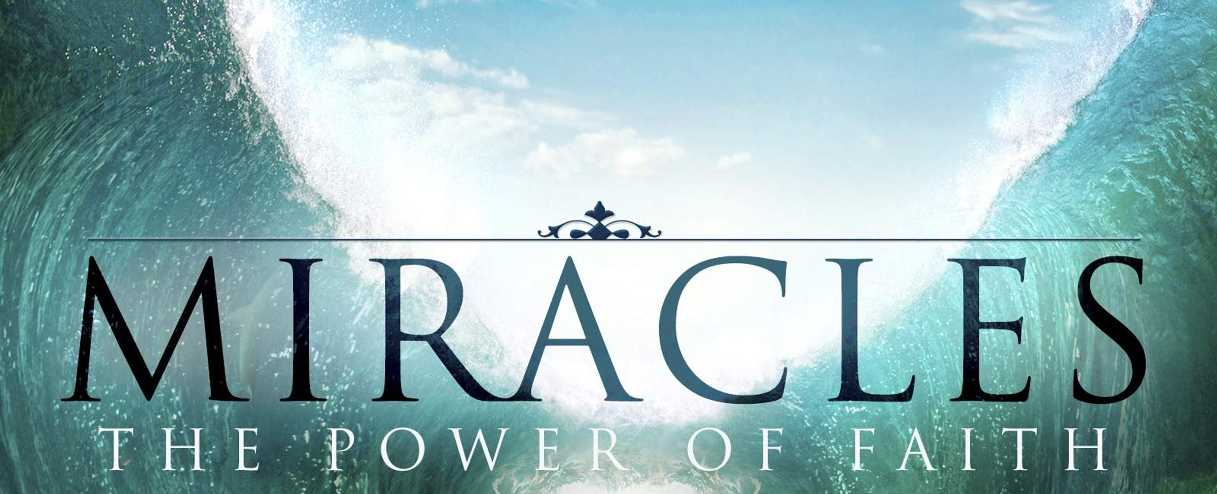 Zázraky - Síla víry