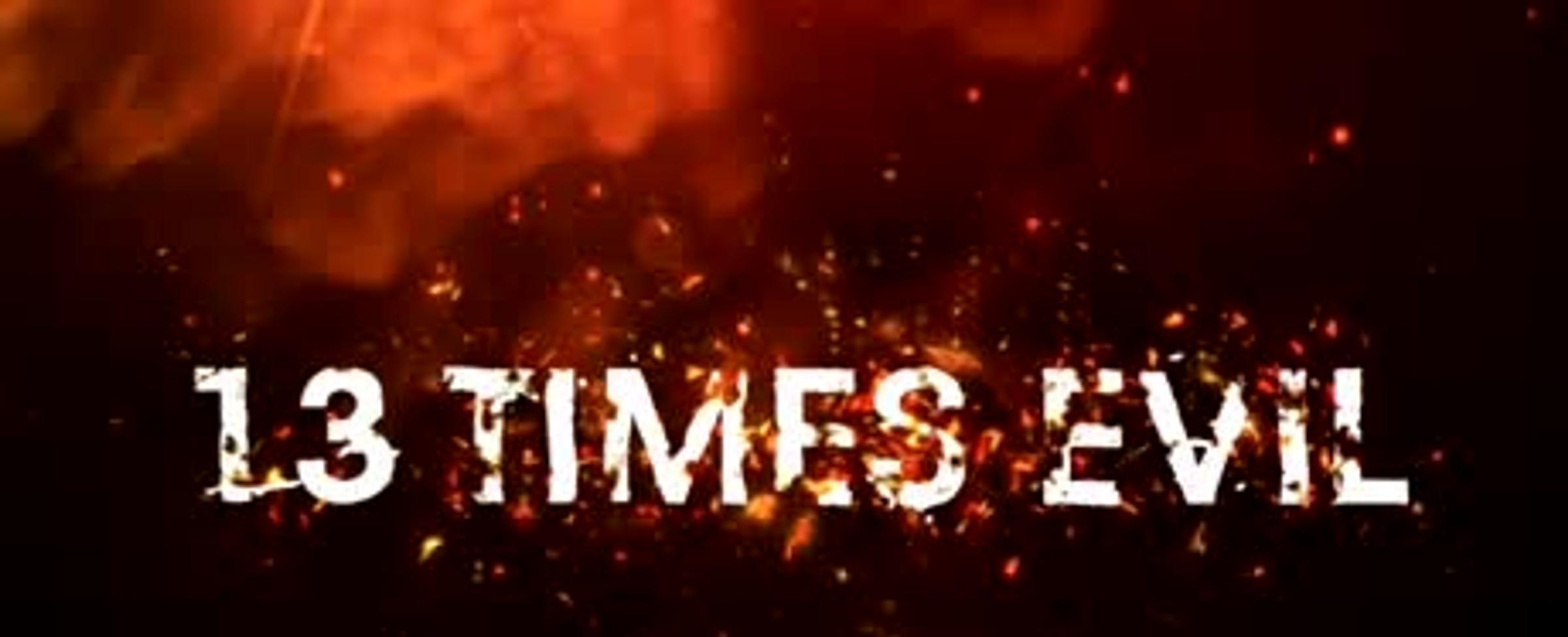 13 okamžiků zla