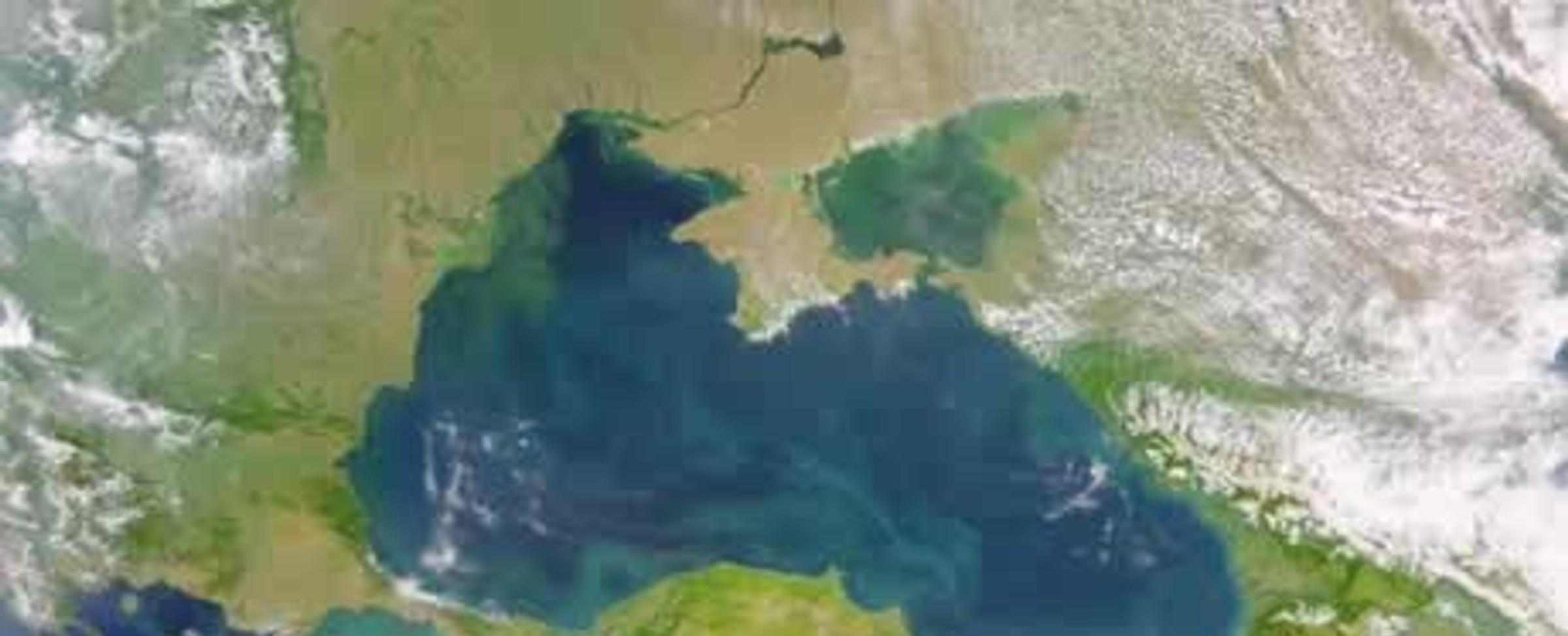 Temná tajemství Černého moře