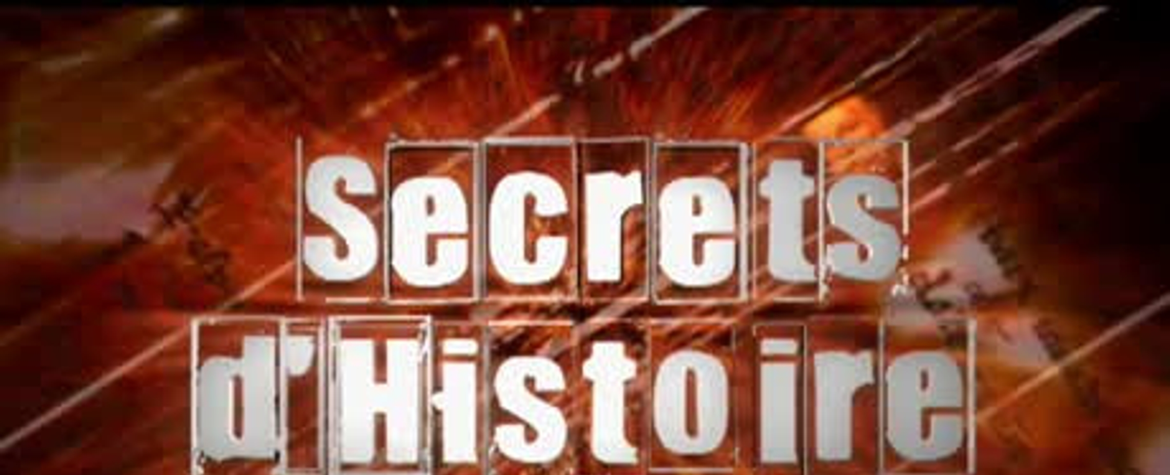 Záhadná historie