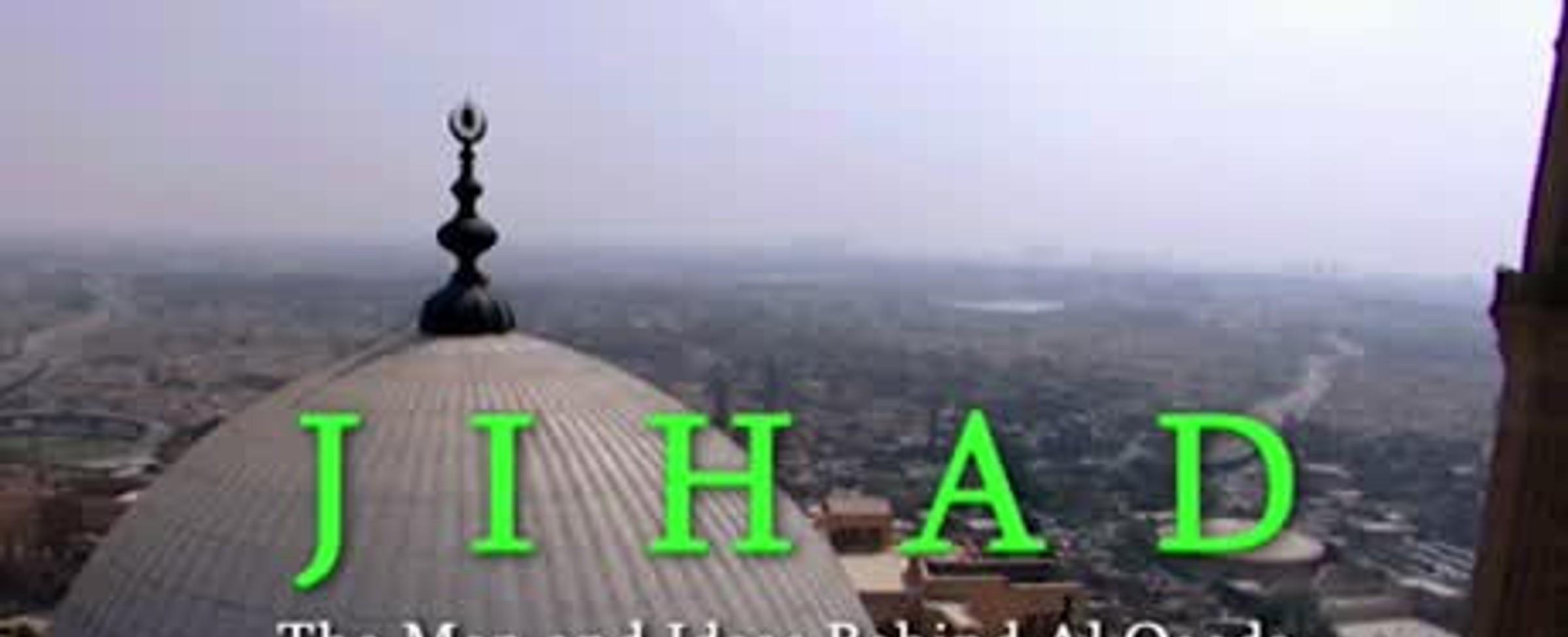 Džihád: Myšlenky stojící za Al-Kajdou