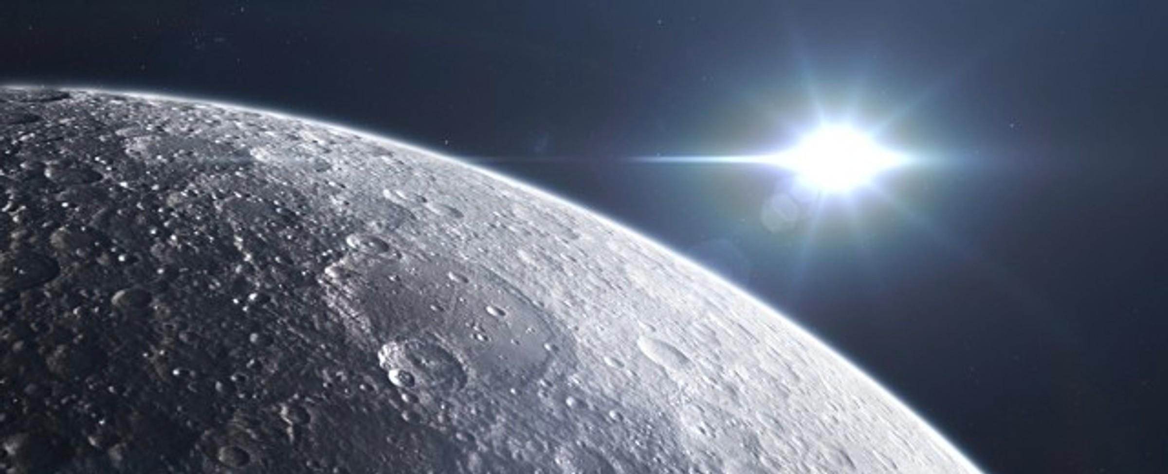 Měsíční matrice