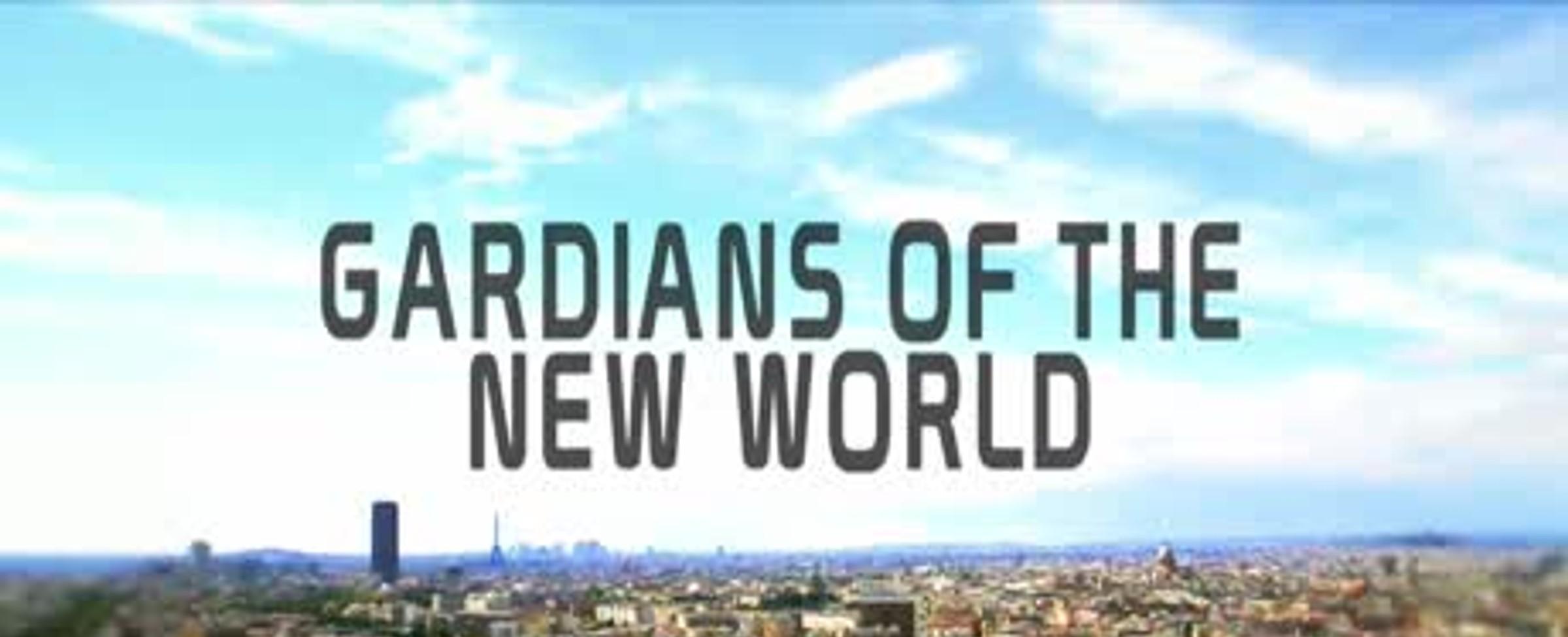 Strážci Nového světa