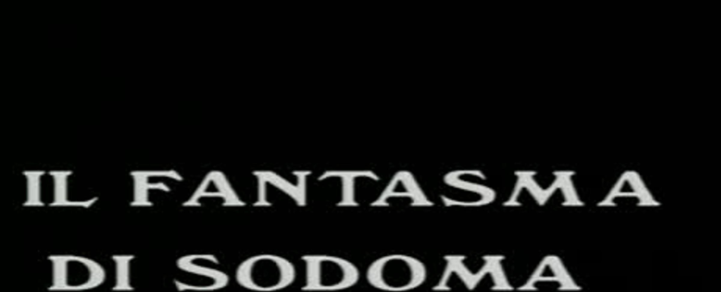 Duch Sodomy