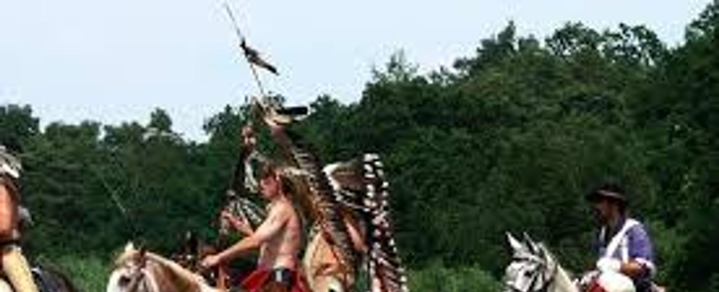 Velké indiánské války