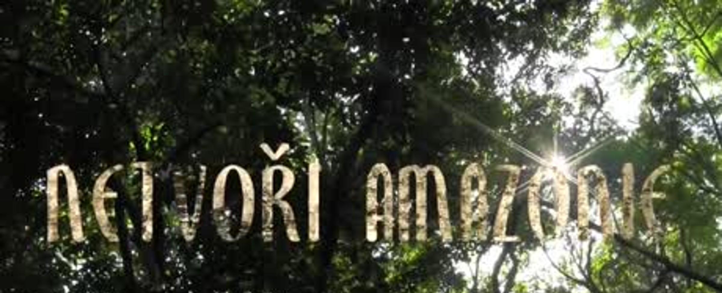Netvoři Amazonie