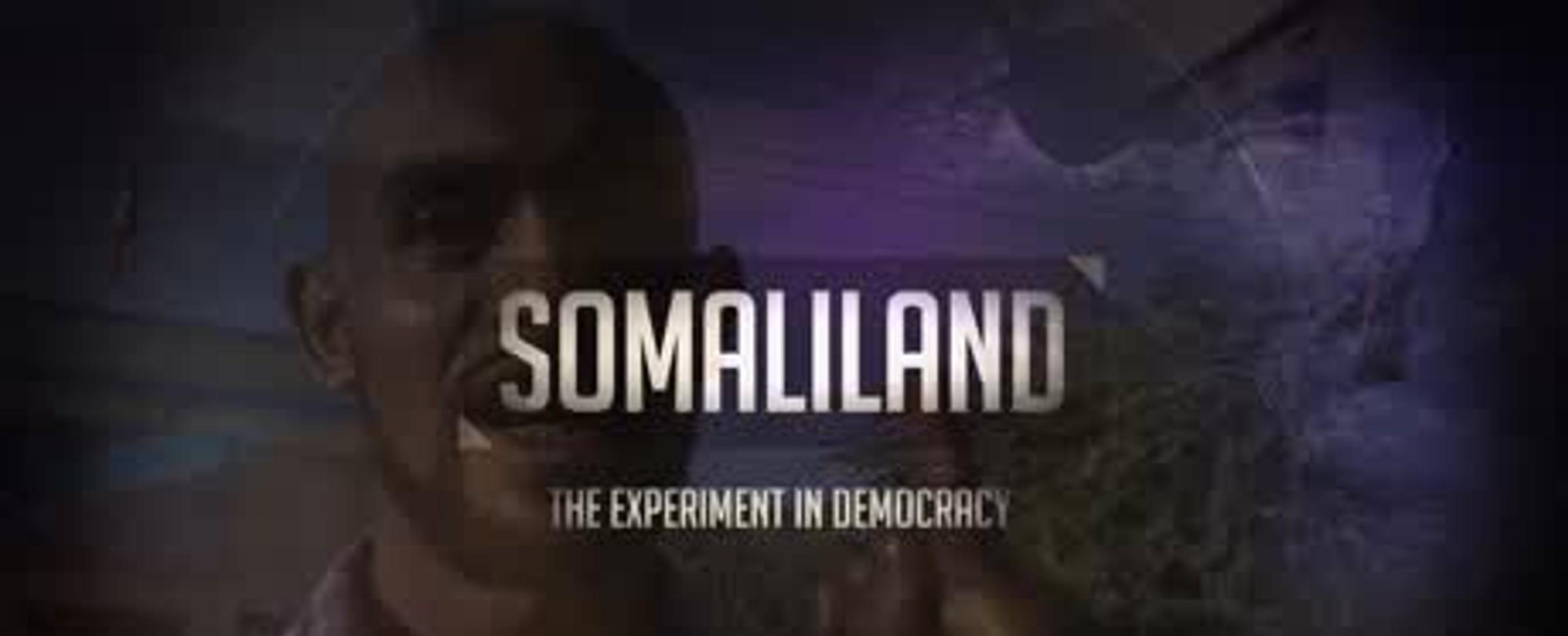 Somálijsko - demokratický experiment