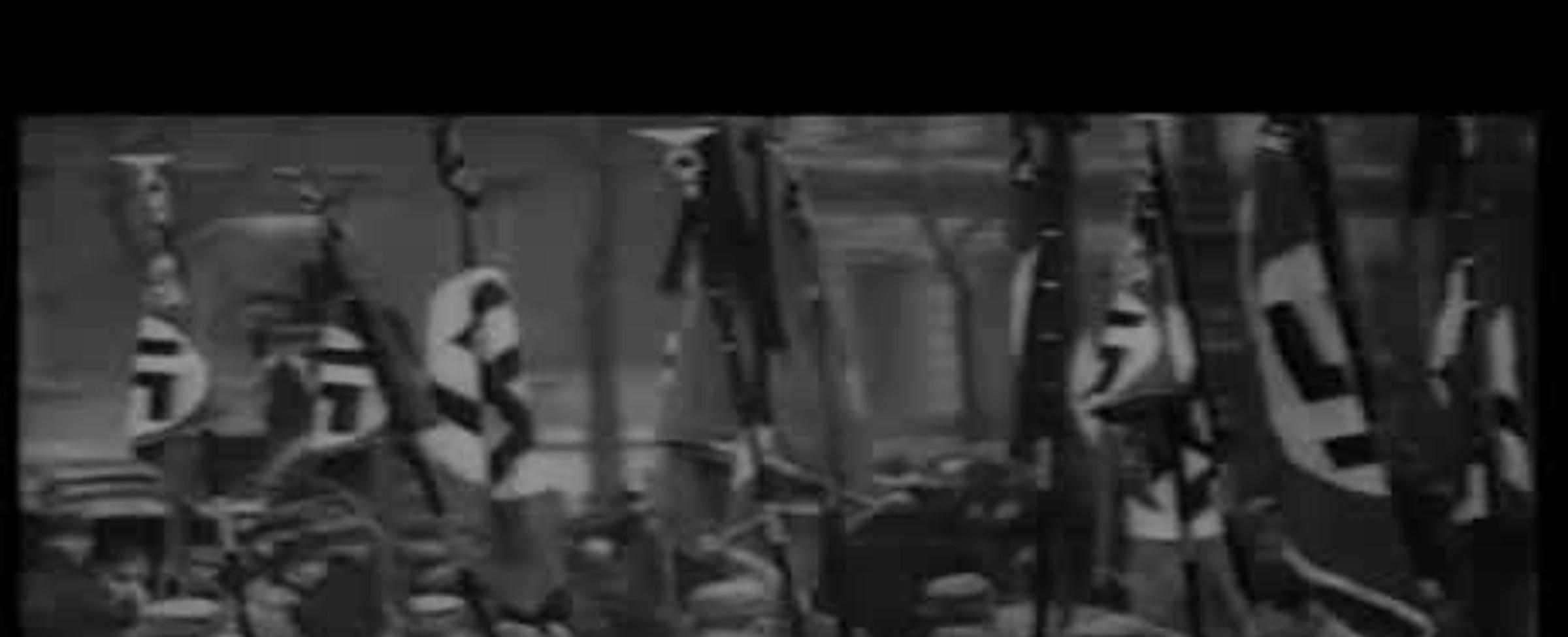 Hitlerova cesta k diktatuře