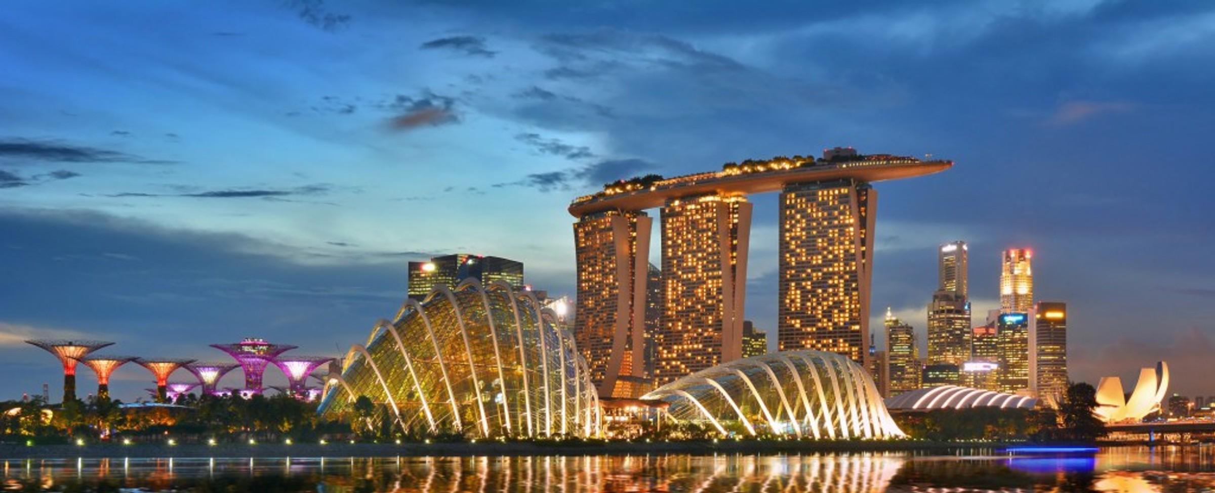 Singapur ve filmu
