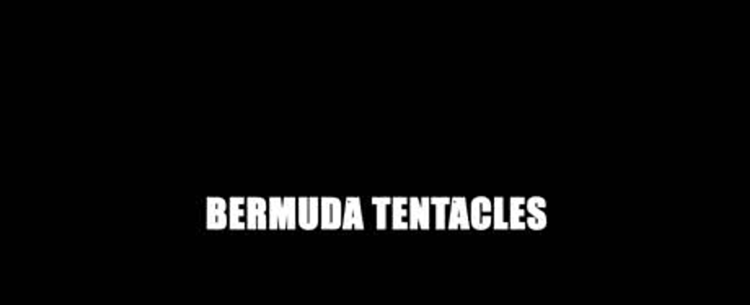 Bermudská příšera