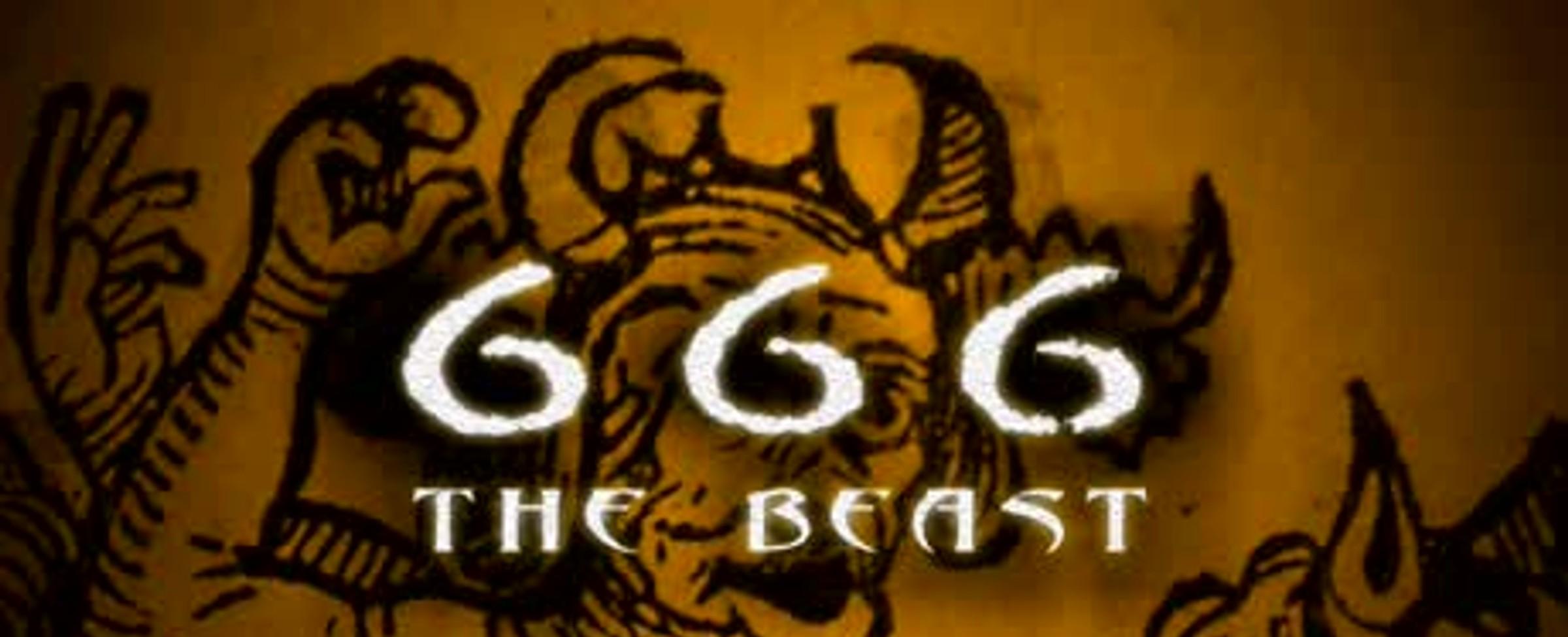 666: Bestie