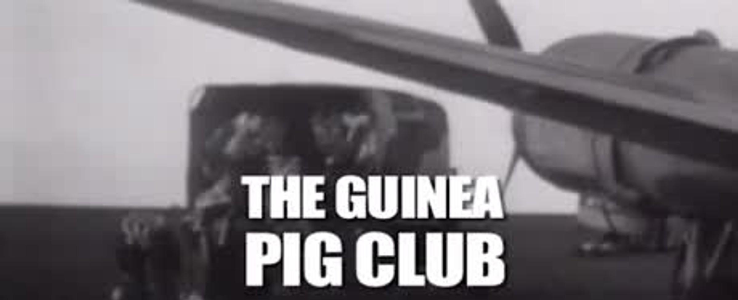 Klub pokusných morčat