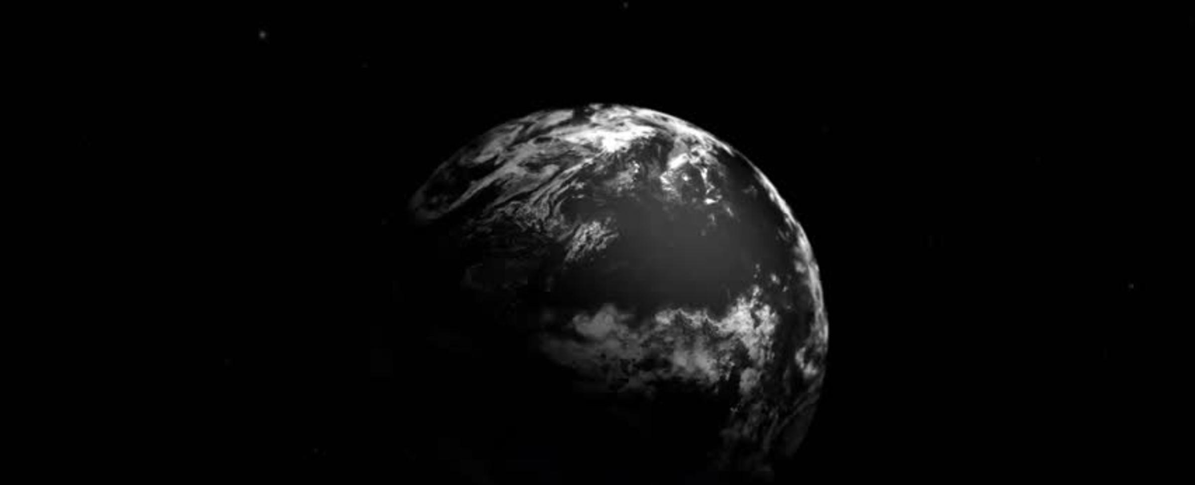 Černá planeta