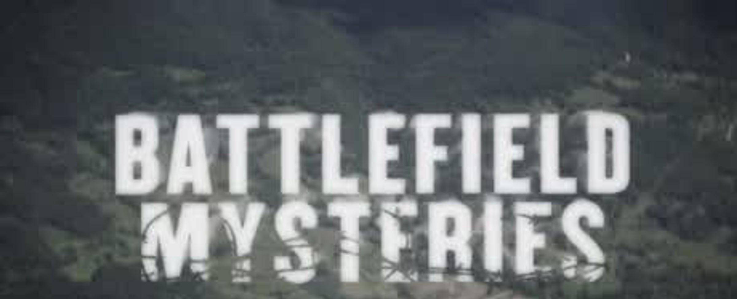 Záhady bitevních polí