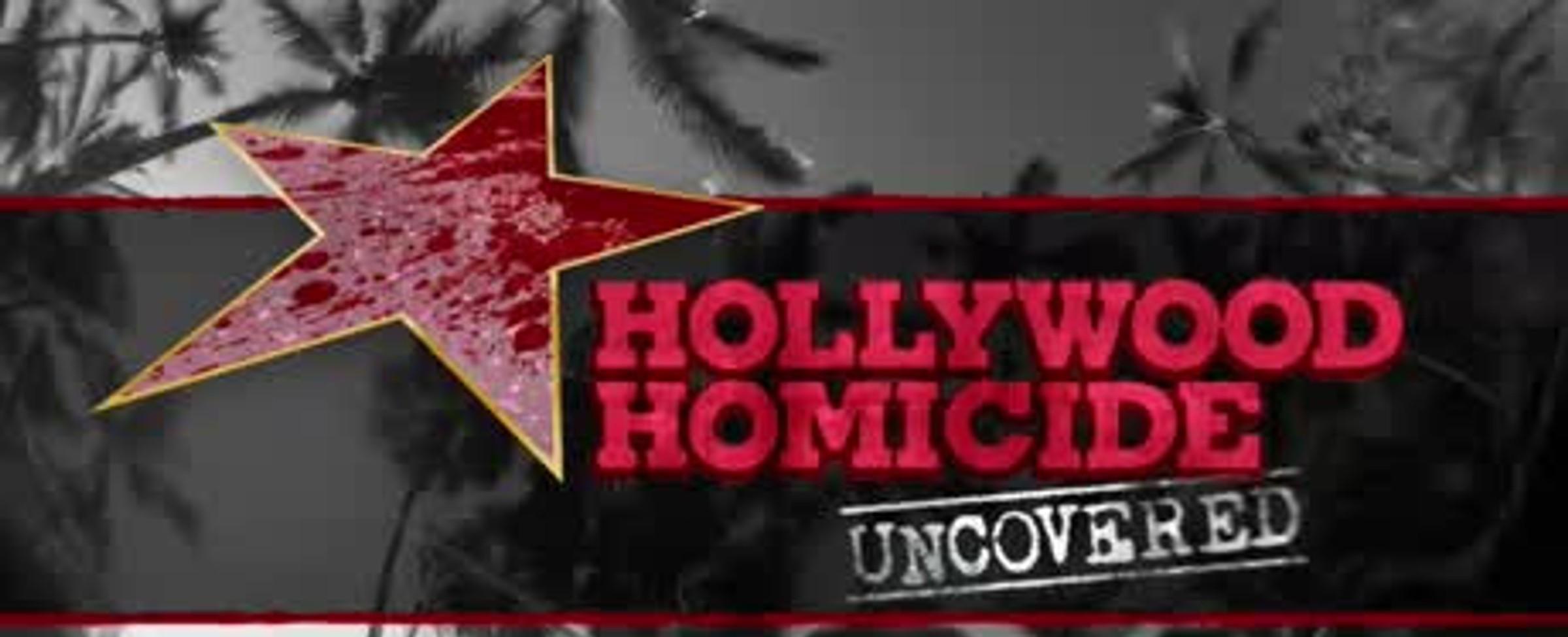 Hollywoodské vraždy