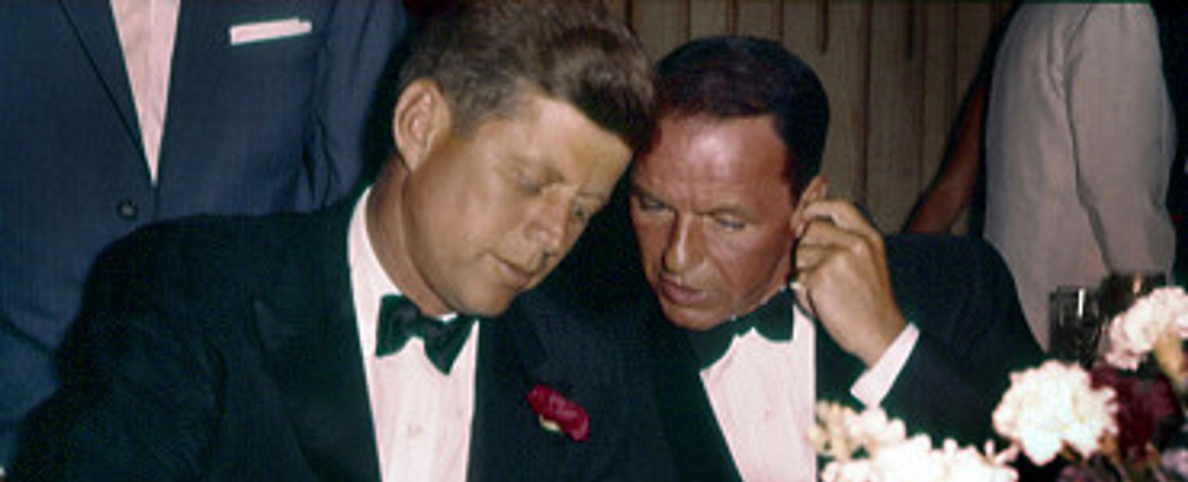 JFK a nový světový řád