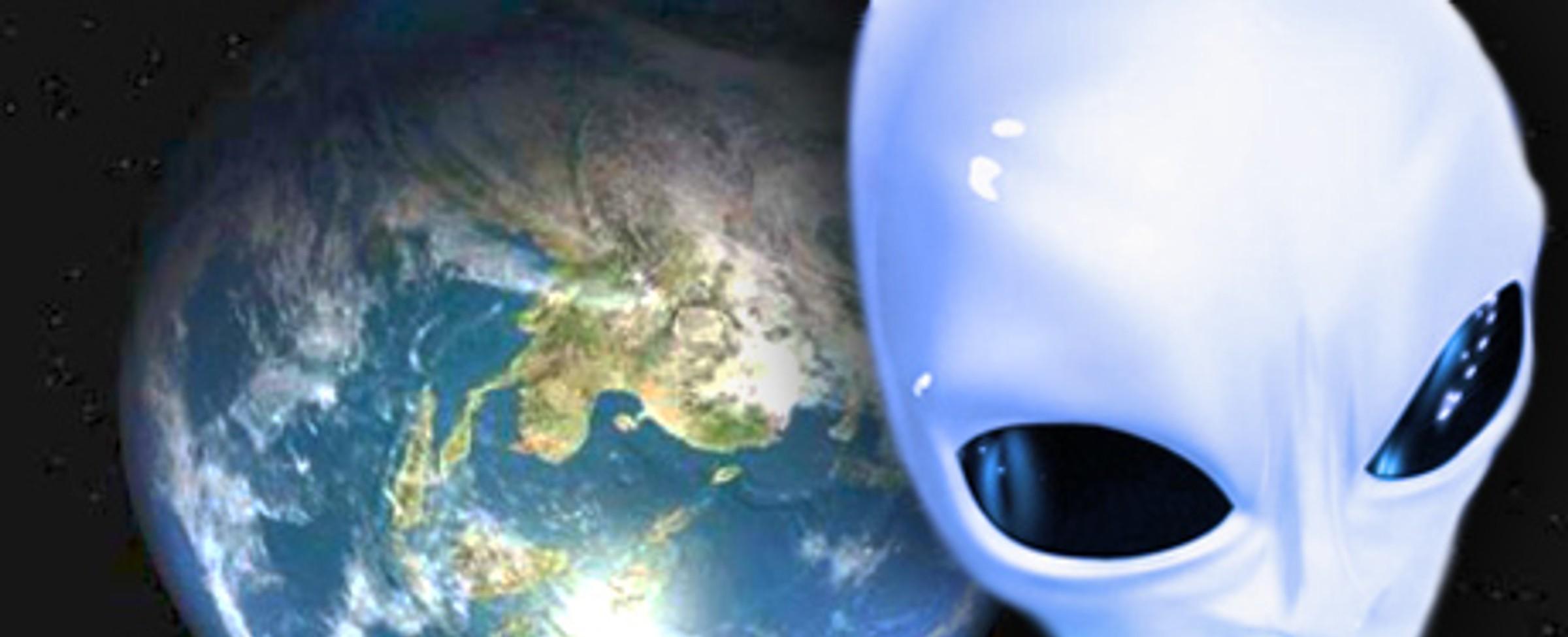 Mimozemská inteligence