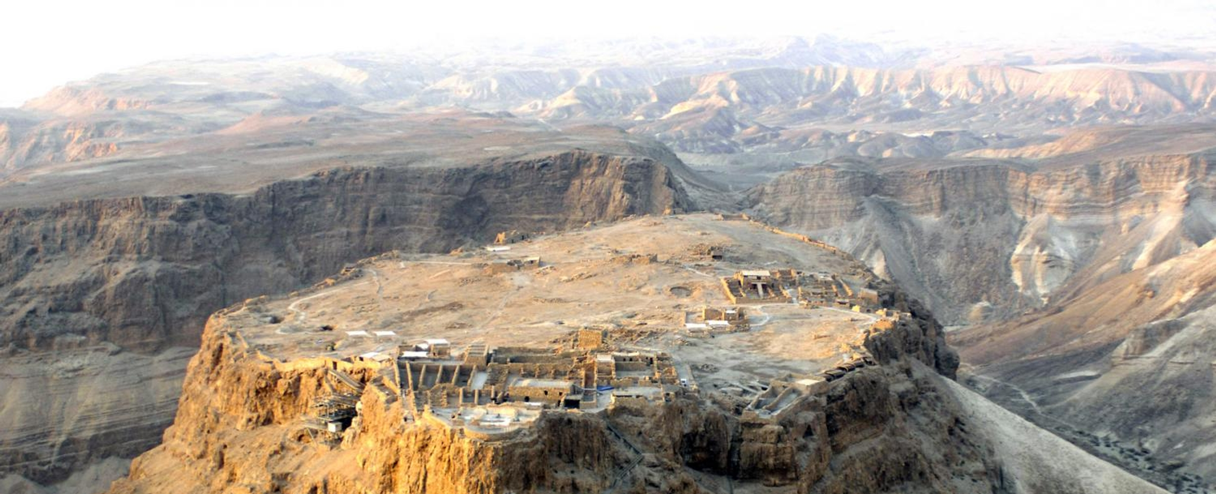 Obléhání Masady