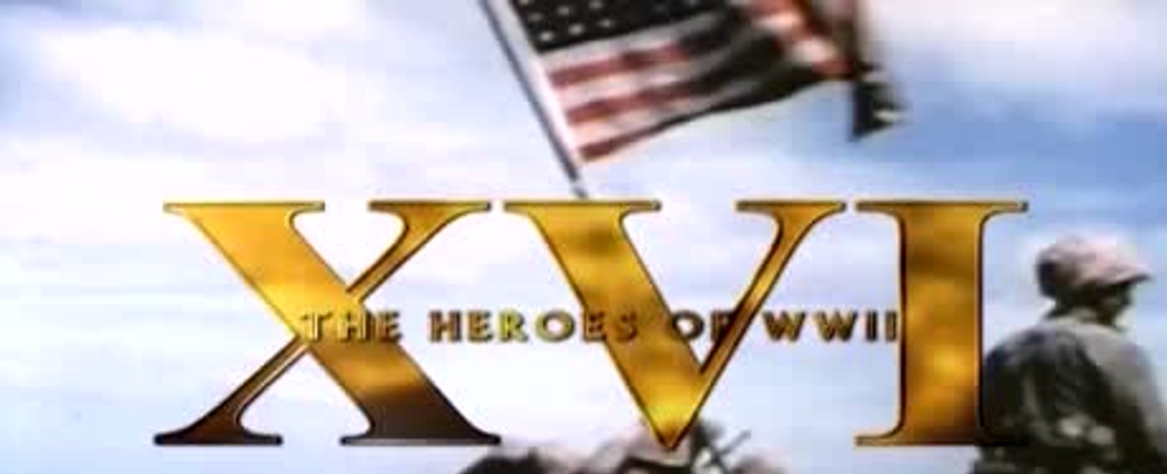 Hrdinové 2. světové války