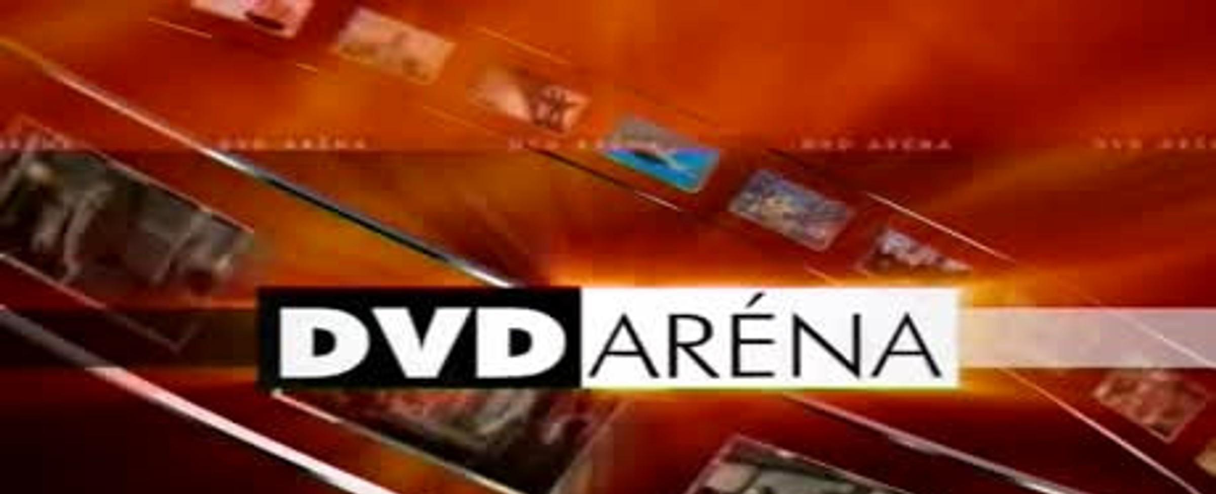 DVD aréna