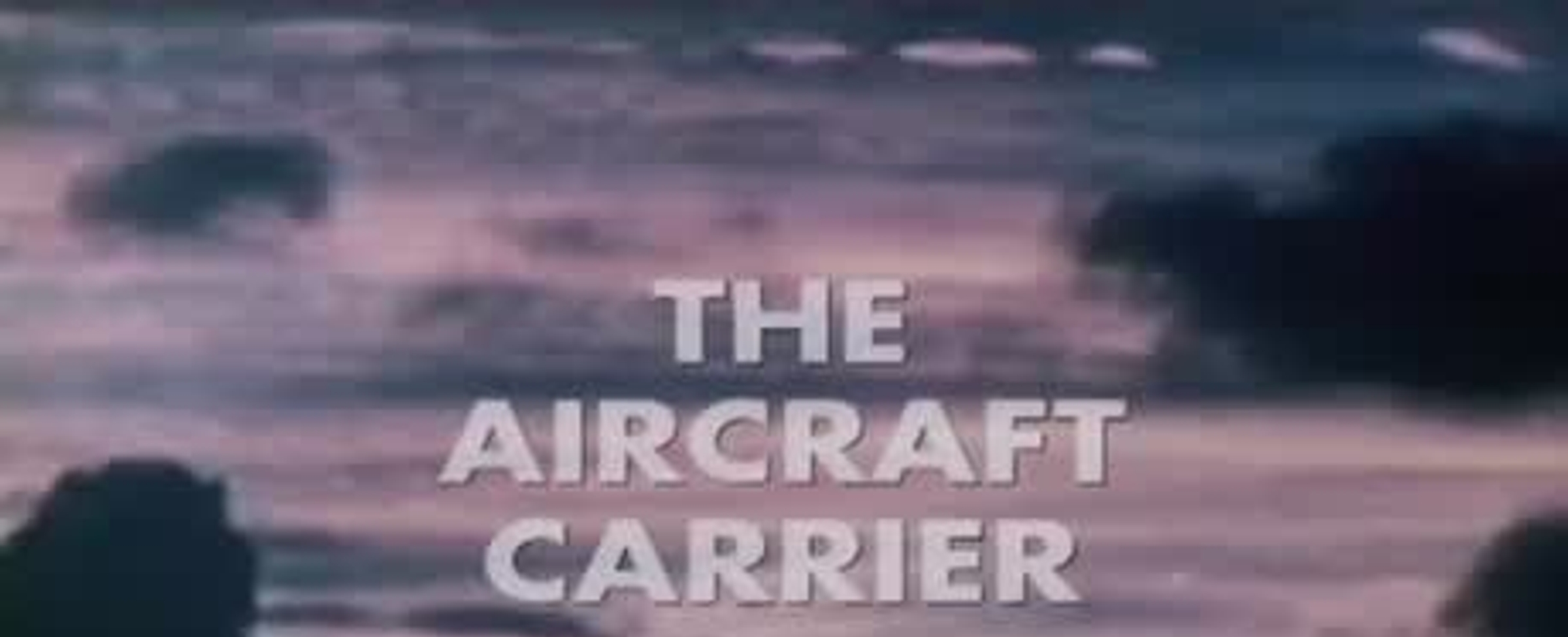 Letadlové lodě