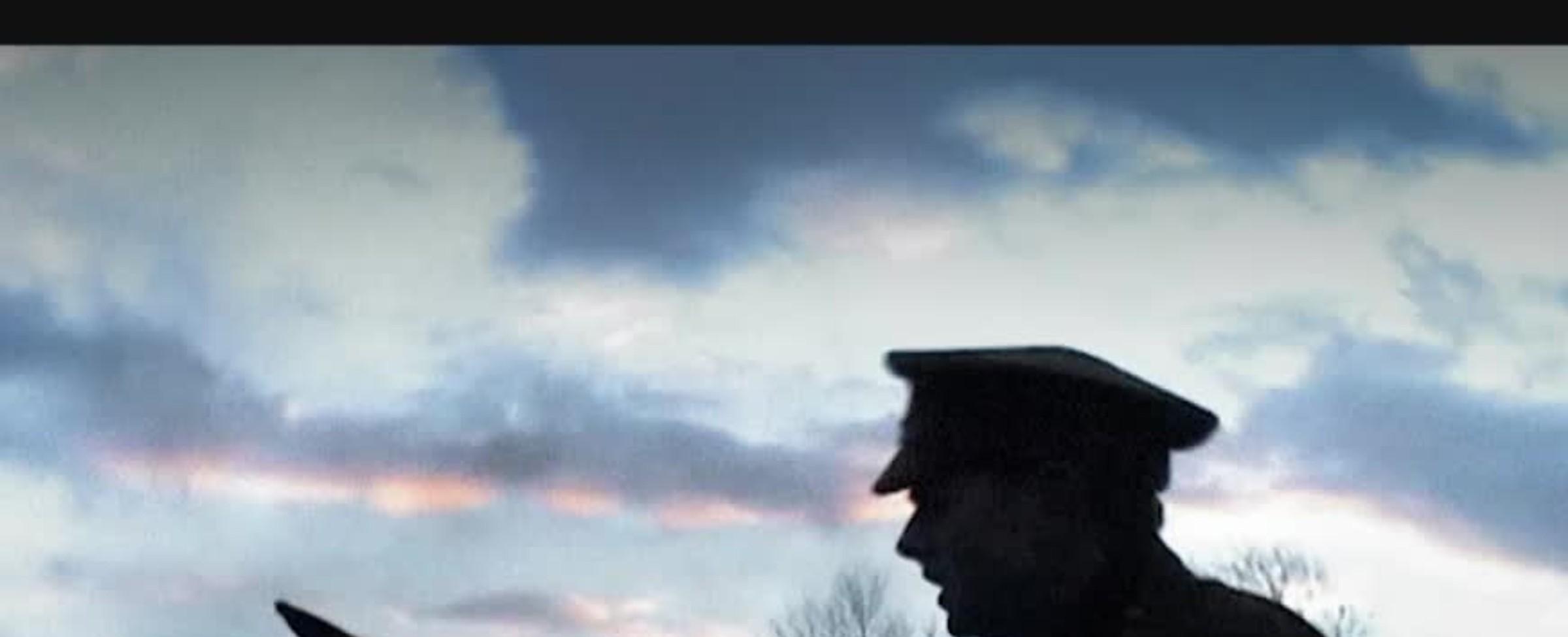 Poslední hlasy světové války