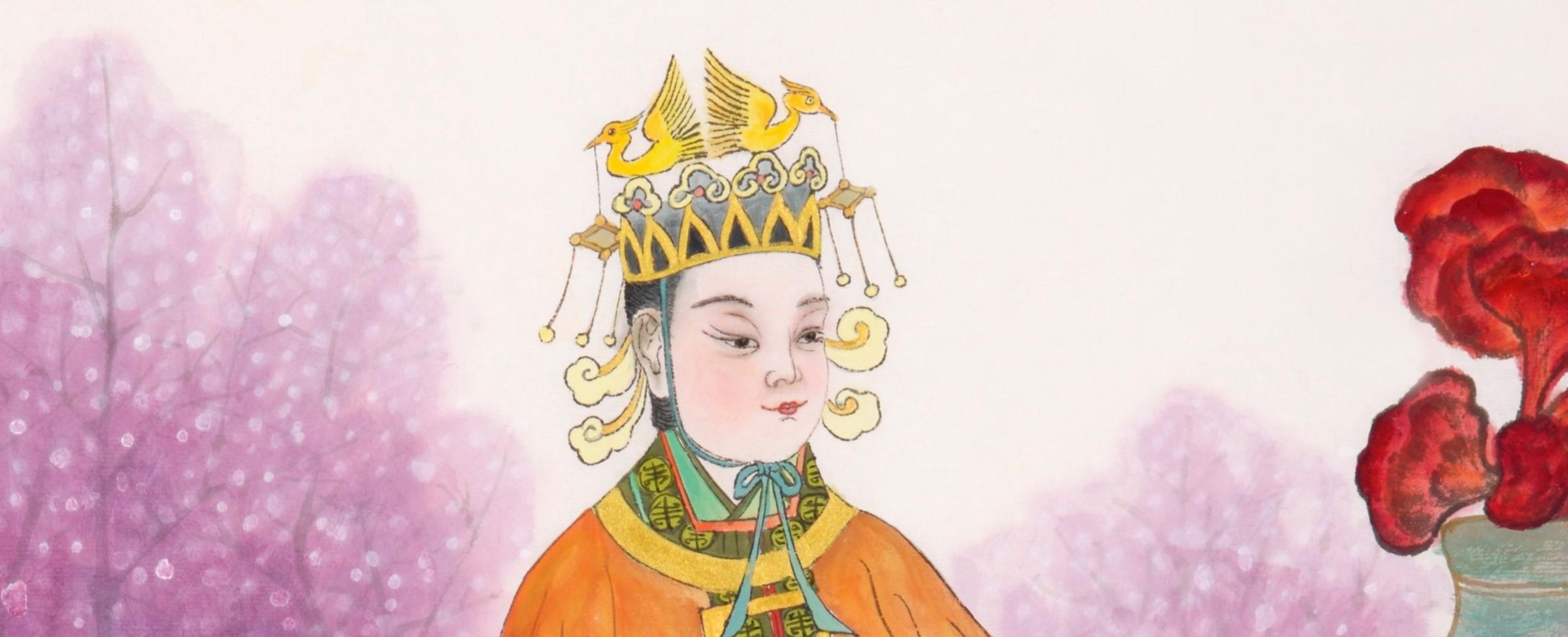 Ďábelská císařovna