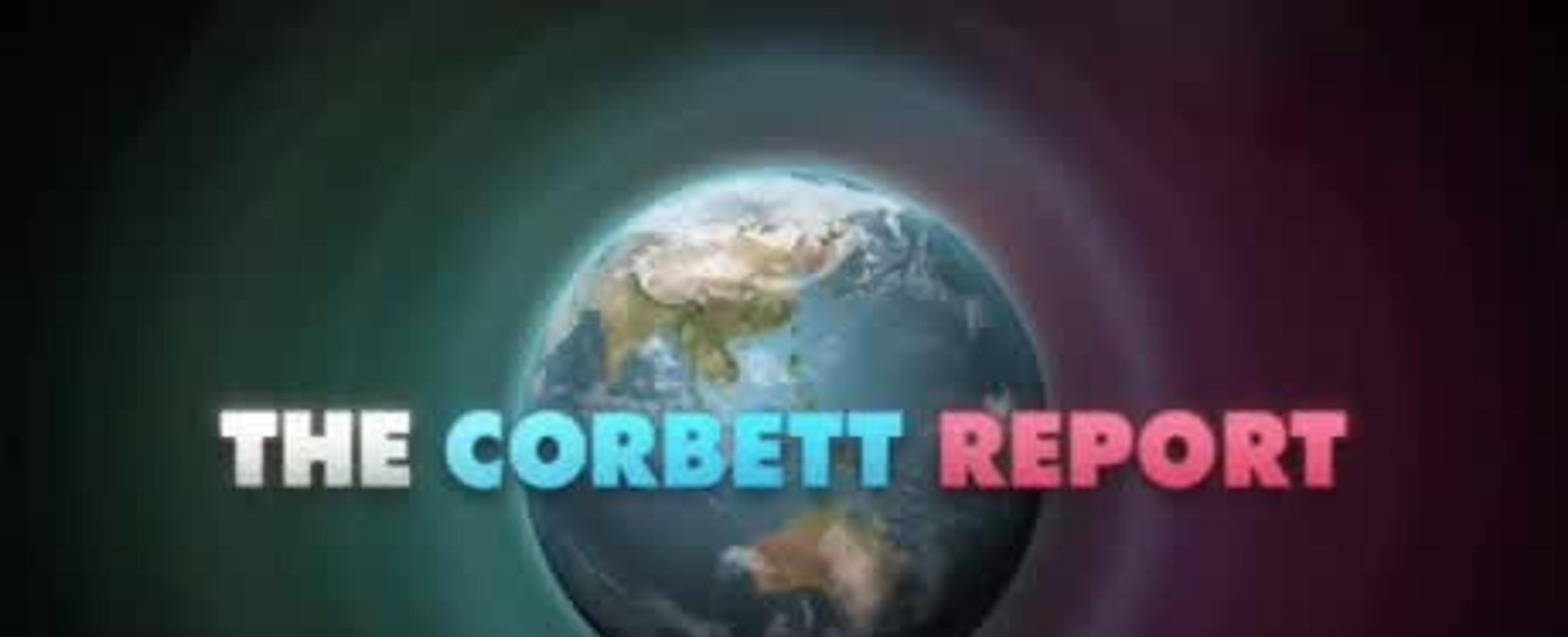 Corbettova zpráva