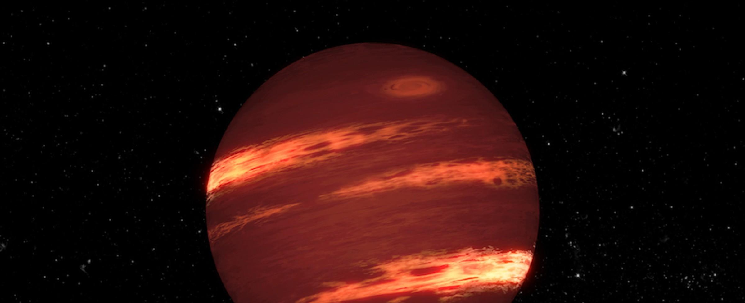 Megastavby rudé planety