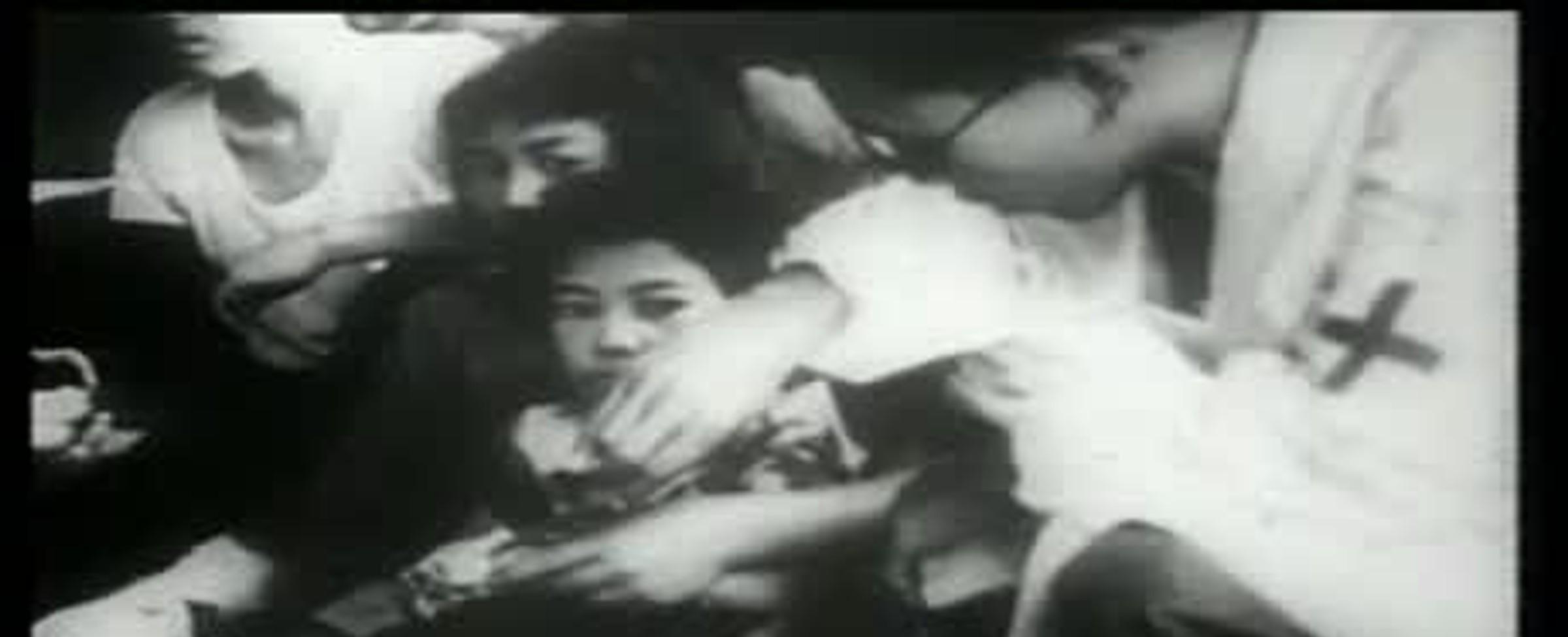 Hirošima - Nagasaki
