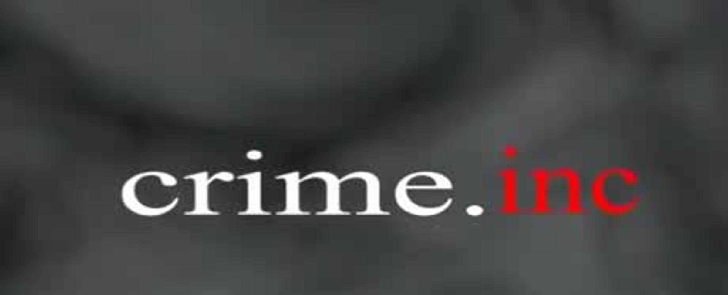 Zločin s.r.o.