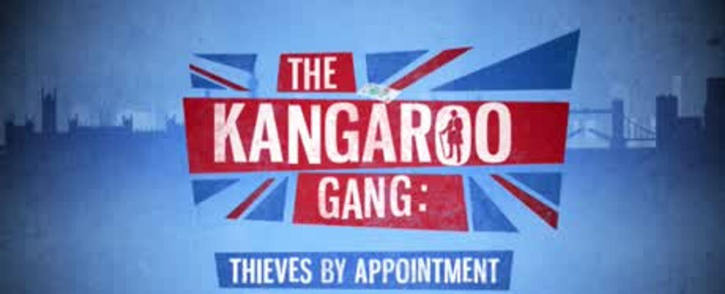 Kangaroo Gang