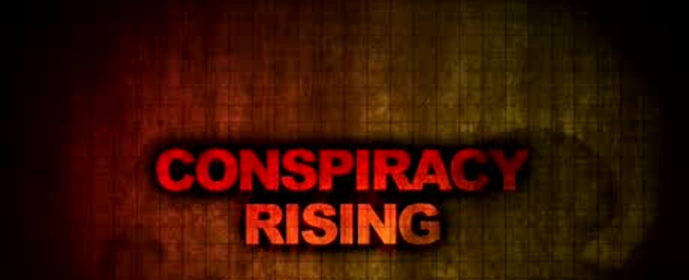 Nástup konspiračních teorií