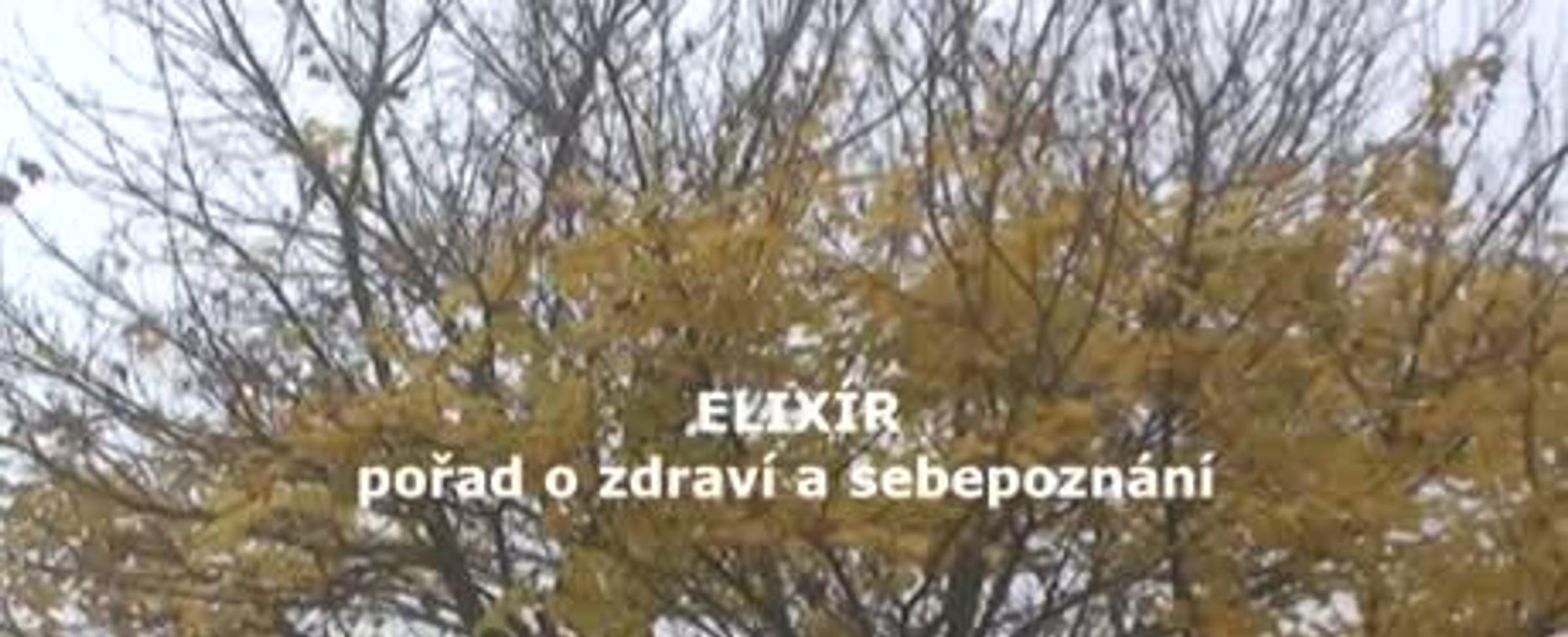 Elixír