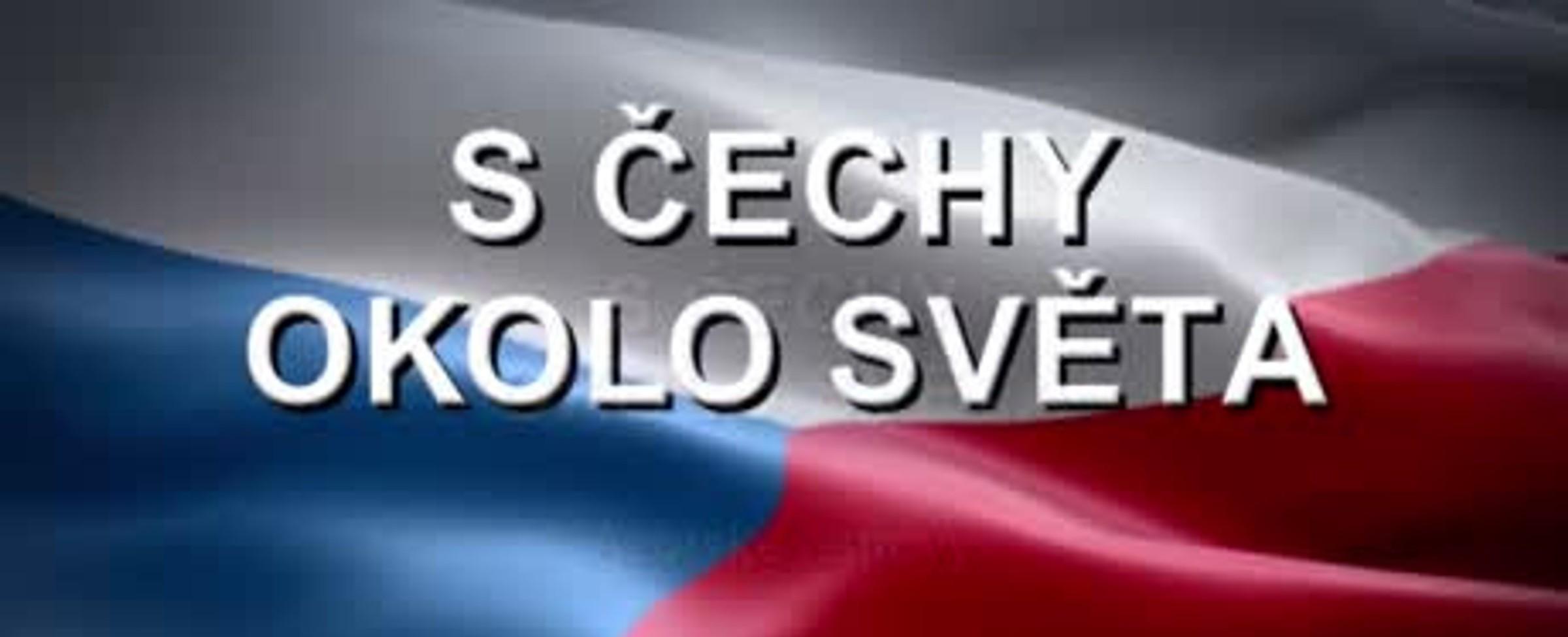 S Čechy okolo světa V.