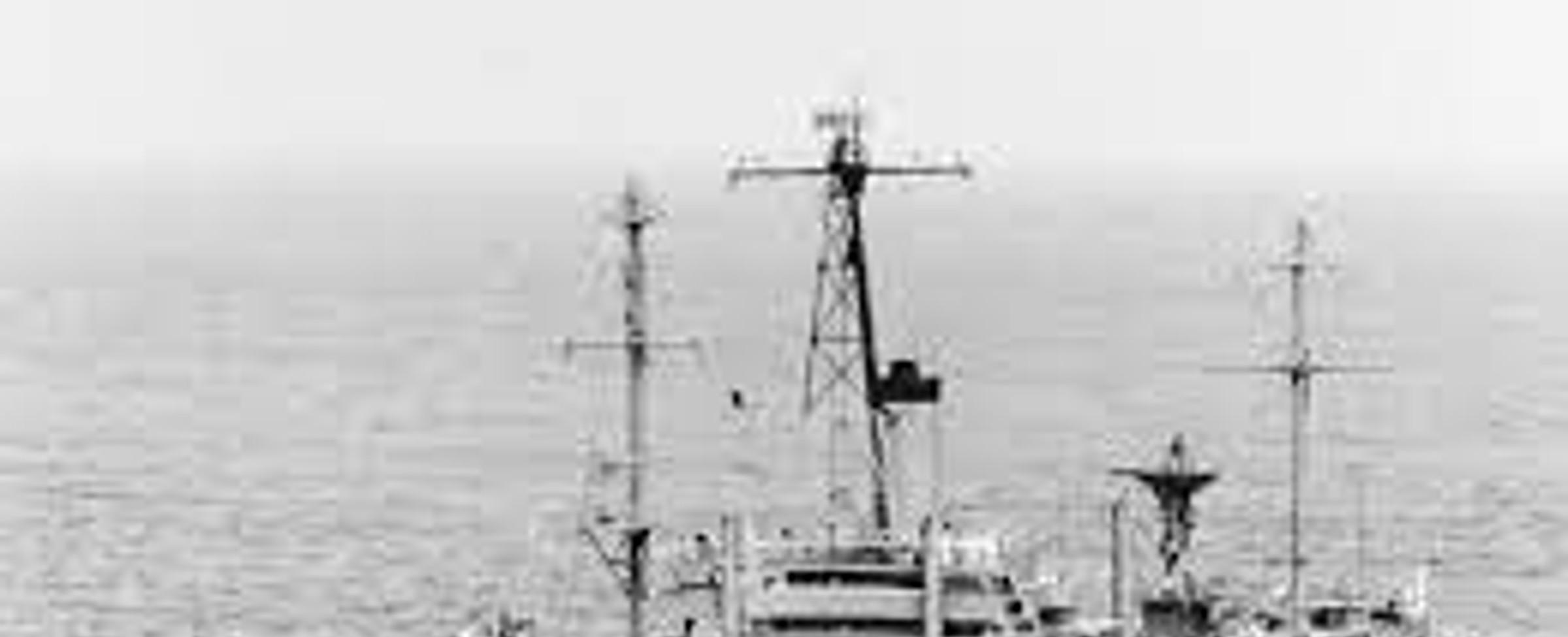 Incident USS Liberty