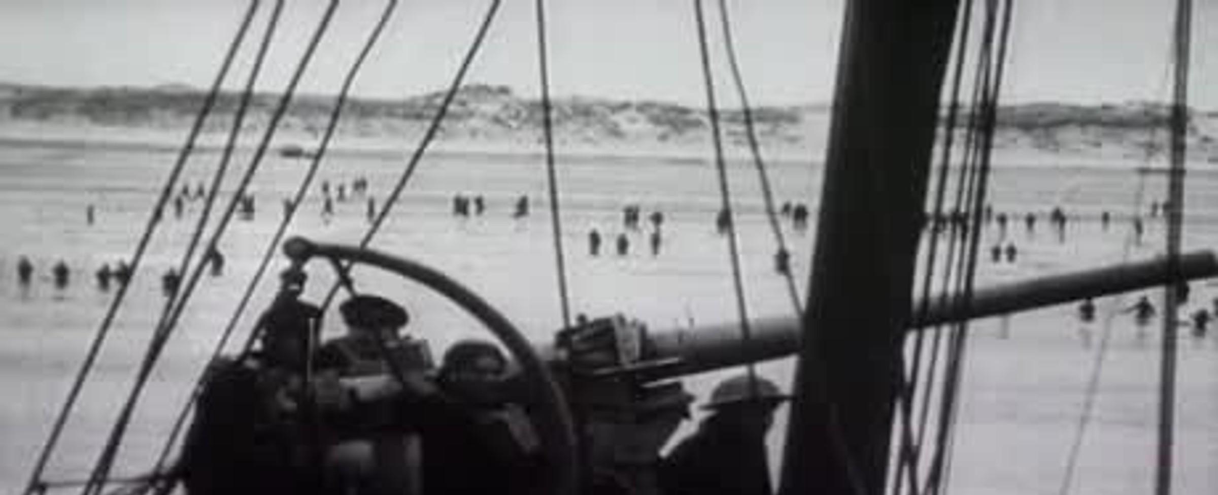 Námořní válka - klíč ke světové nadvládě