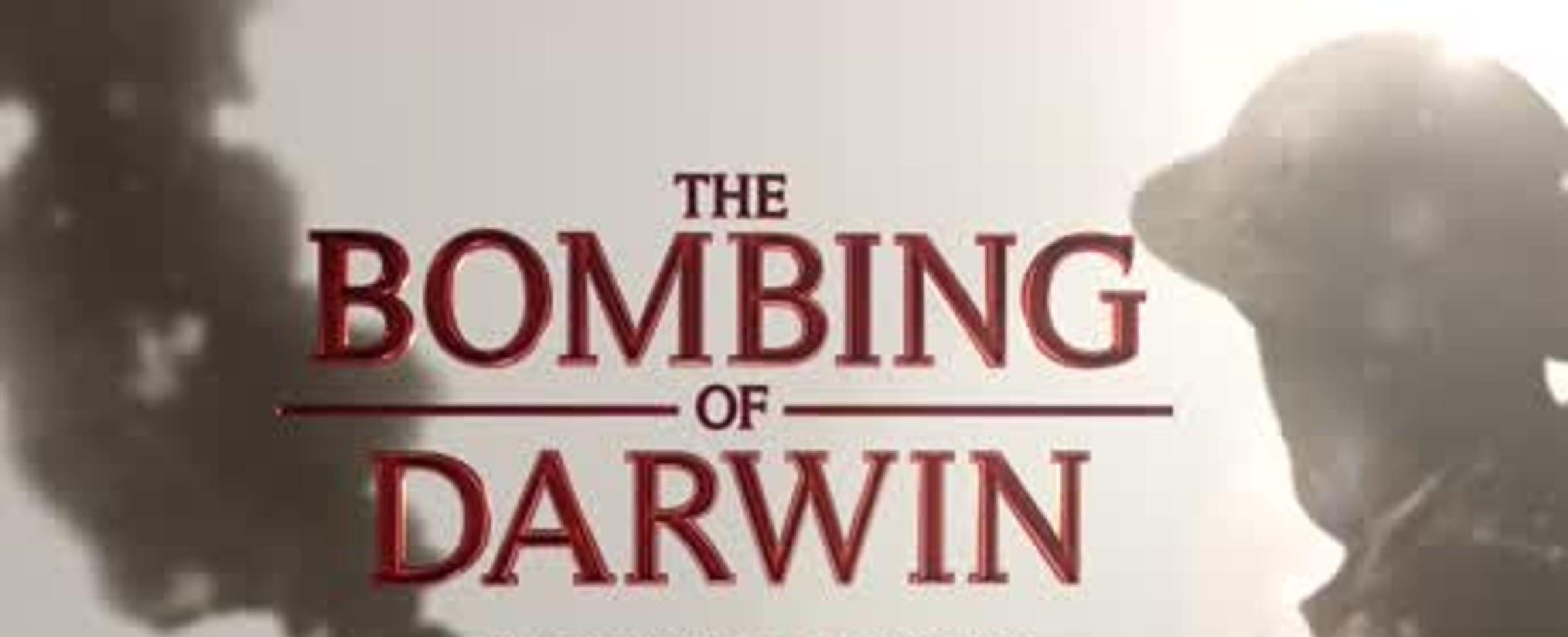 Bombardování Darwinu