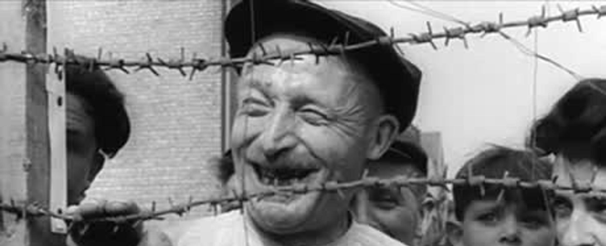 Dunkirk - Hitlerova poslední pevnost