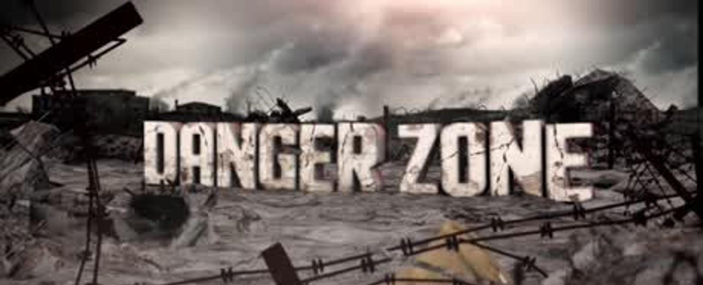 Nebezpečné oblasti světa