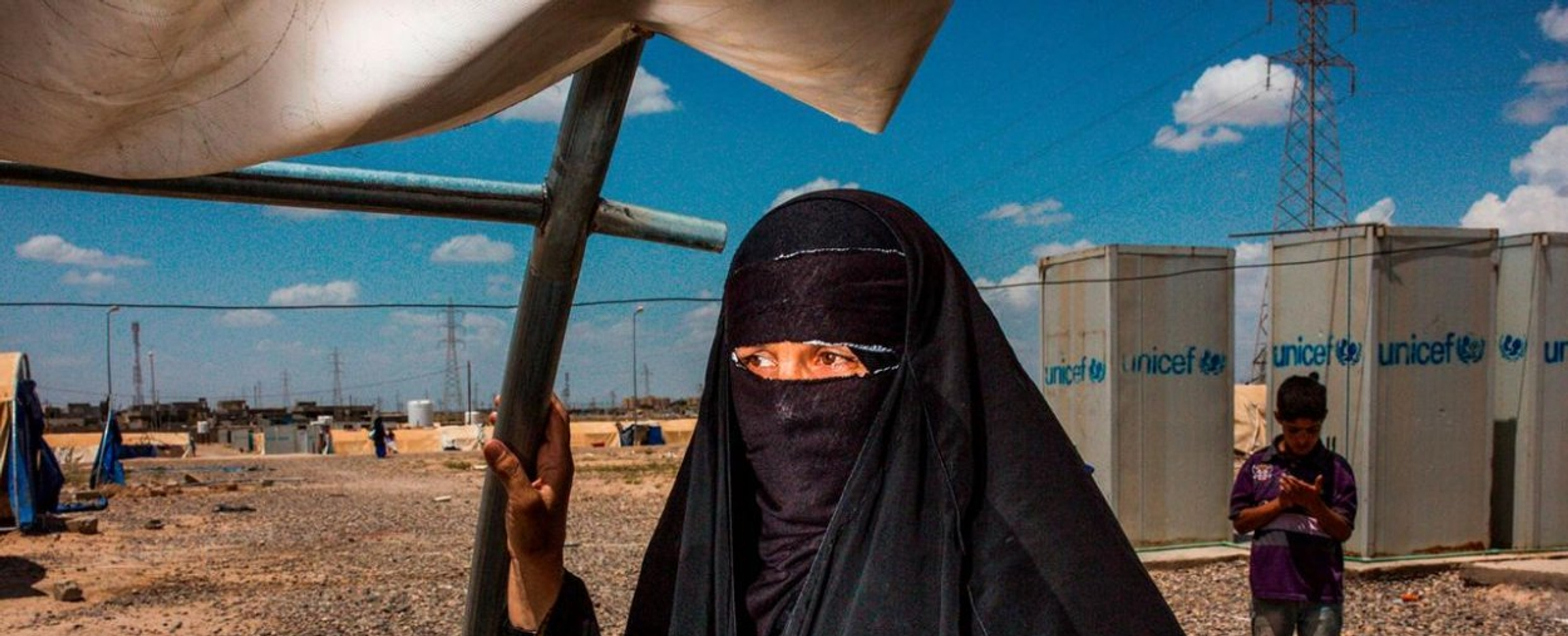 Nevěsty Islámského státu