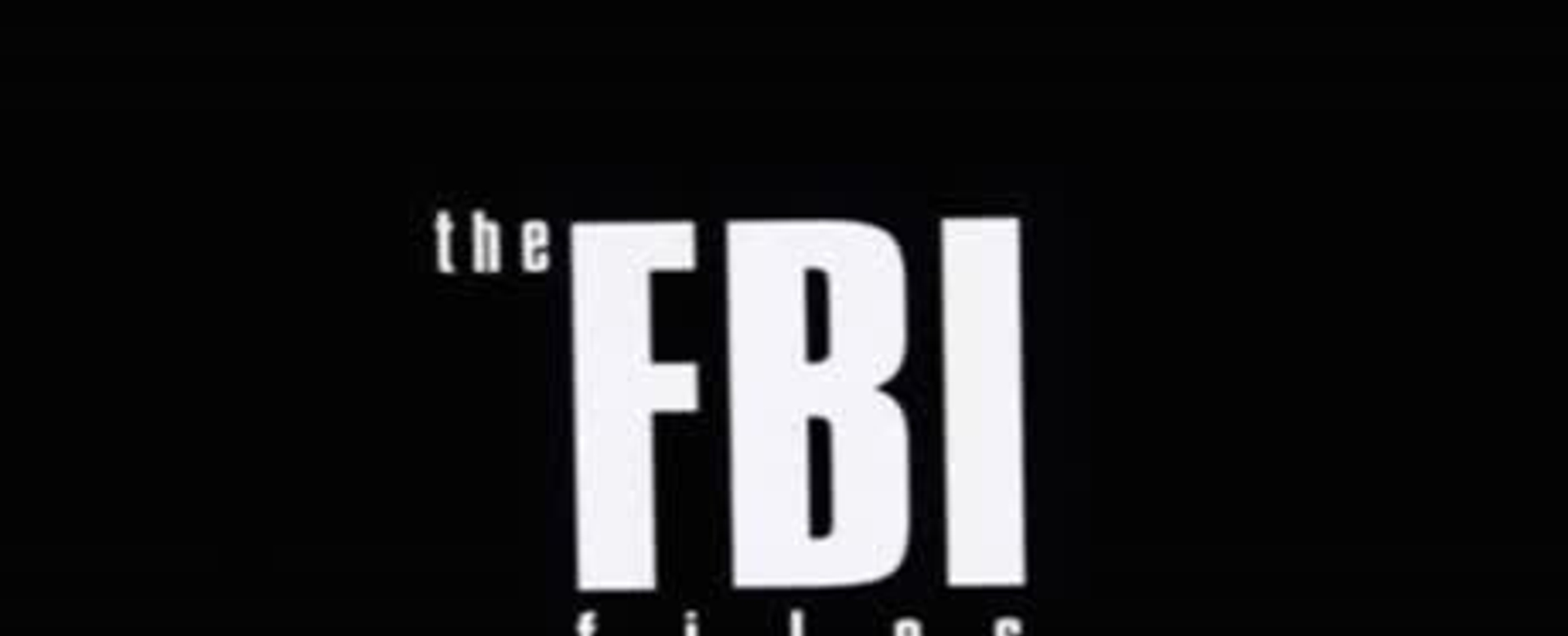 Případy FBI III.
