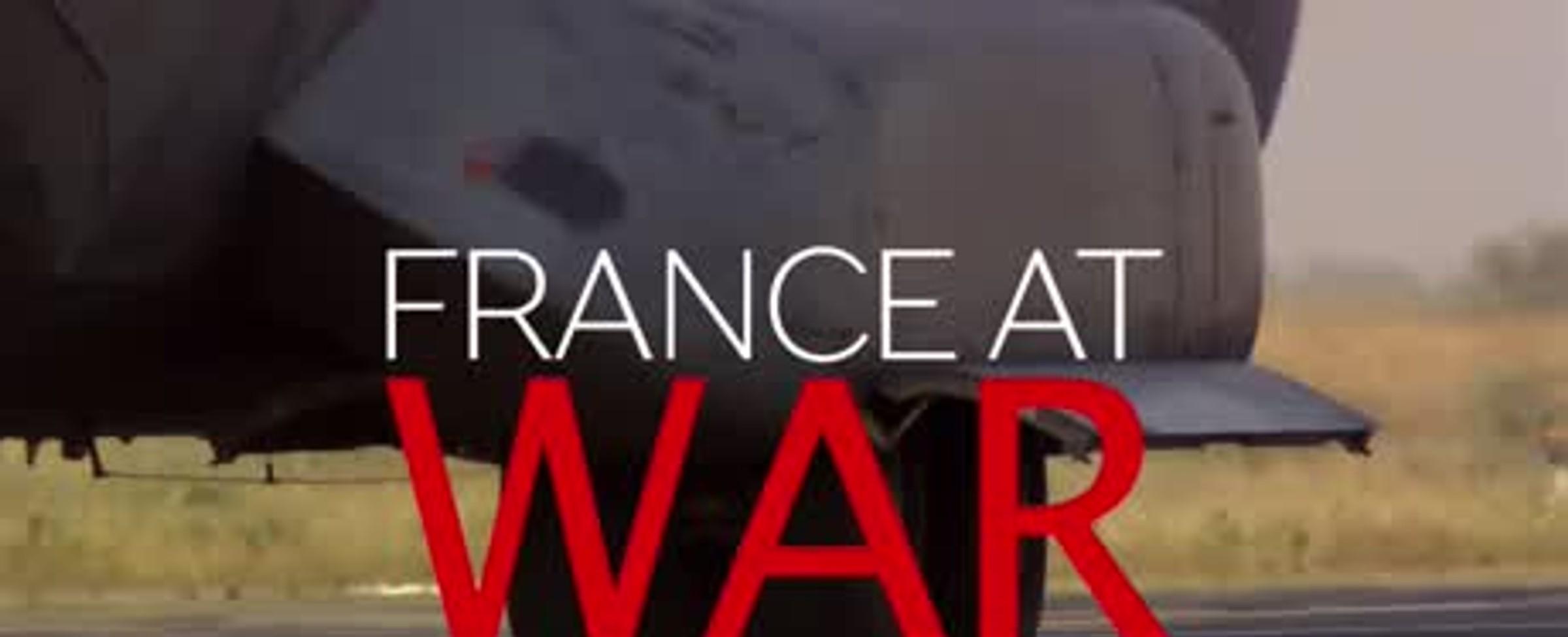 Francie ve válce