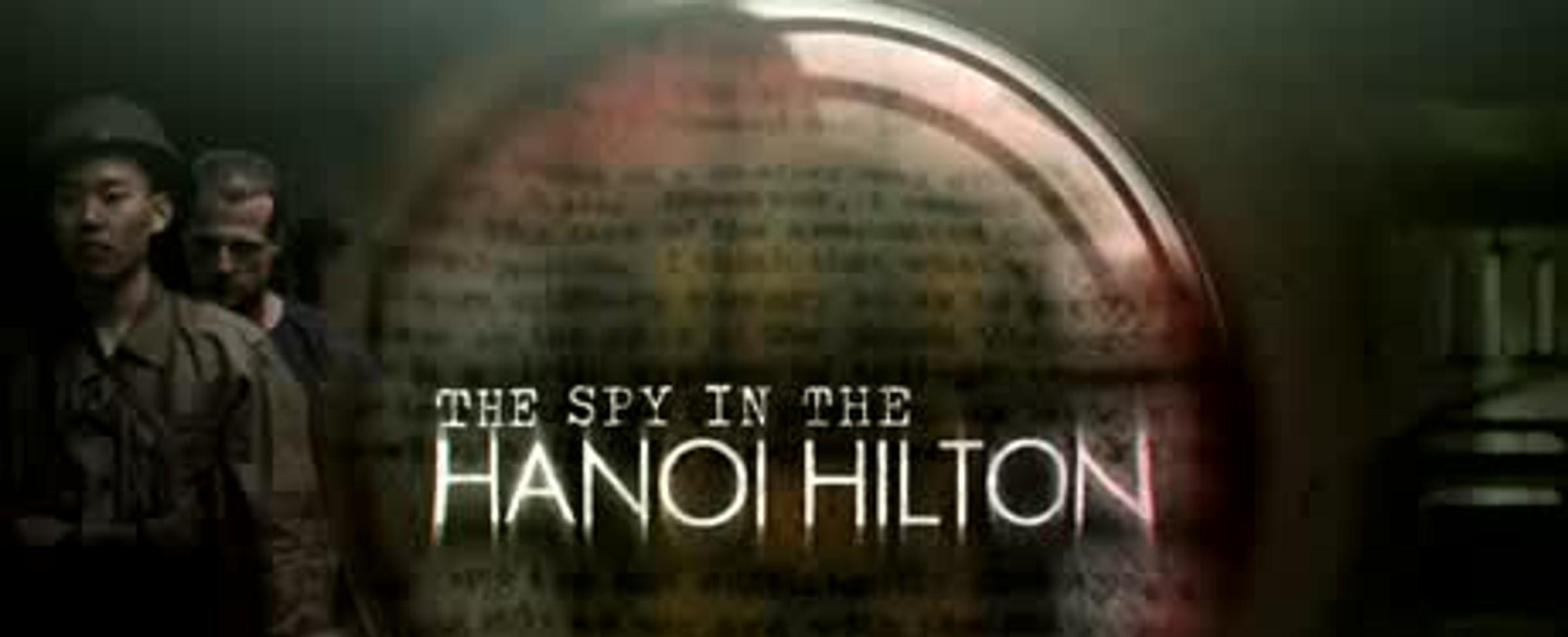 Špión v Hanojském Hiltonu
