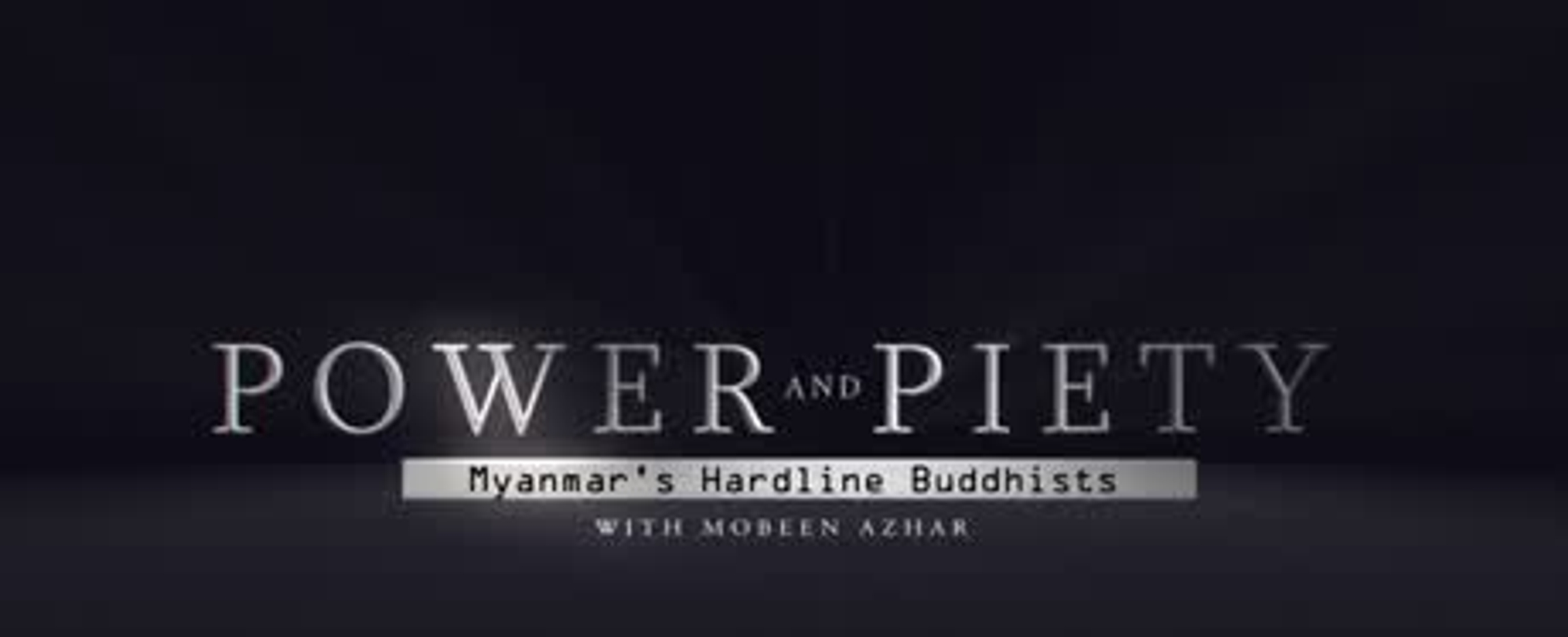 Myanmarští radikální buddhisté