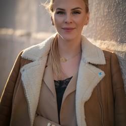Barbora Balúchová v seriáli Nový život