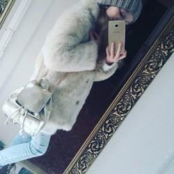 Detská módna ikona - Sabrinka Grláková