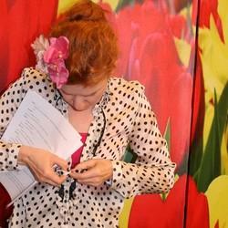 Galéria - Miss Topoľčany Retro Show: Exkluzívne foto!!!