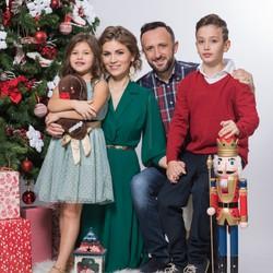 Ondrej Kandráč s rodinou NEPOUZIVAT DO 23.12!!!!