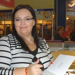 Renáta Názlerová na Bibliotéke